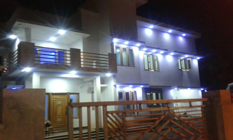 Thaarahai Guest house