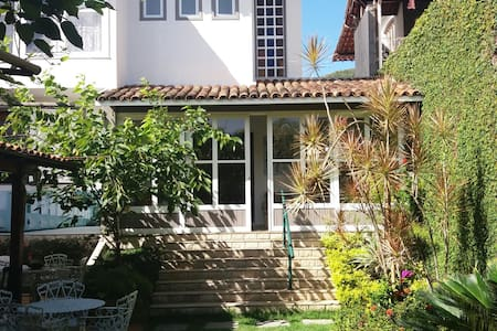 Vista maravilhosa ❤ - 리우데자네이루 - 단독주택