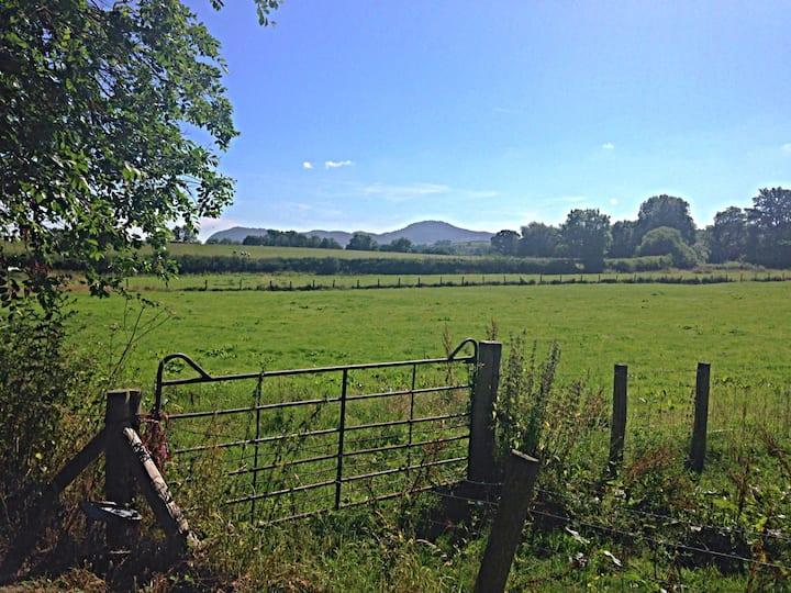 Tan y Gaer, Gaer Hall Estate, Guilsfield,Powys