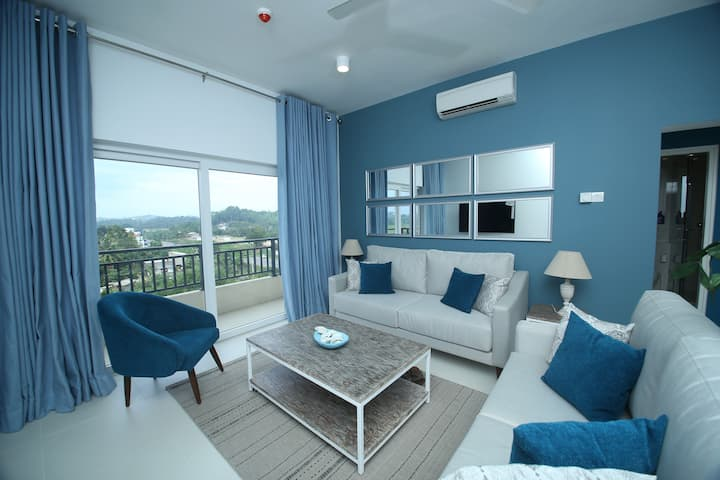 HummingBird Holiday Apartment-Galle