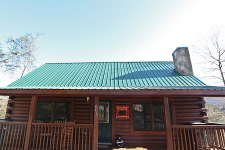Pigeon Forge Cabin Rentals Airbnb