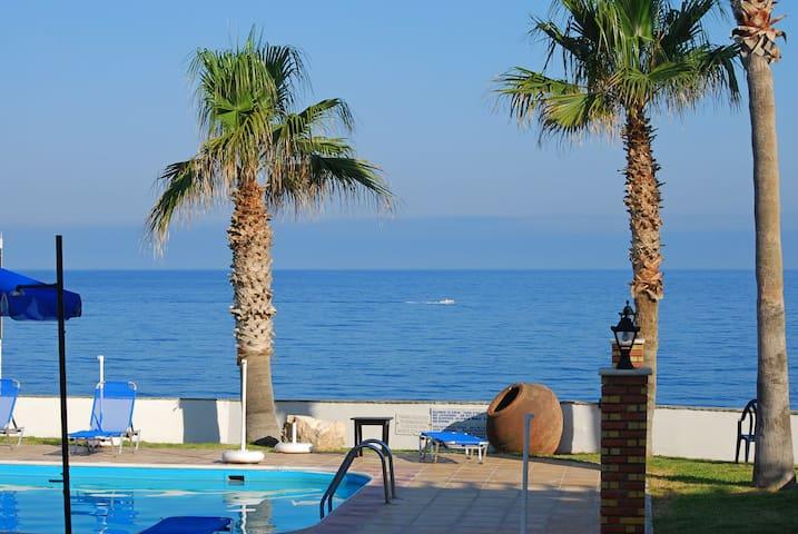 Sun Camero Apartments