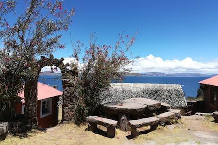 KORY WASY - Eco turismo en Llachon