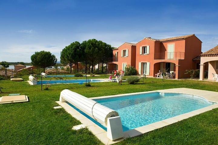 4 star holiday home in Homps