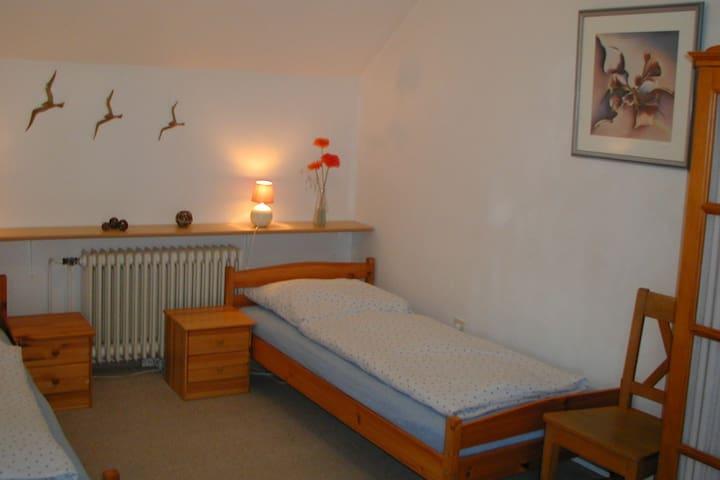 Bochum: Kleine gemütliche Wohnung - ruhige Lage