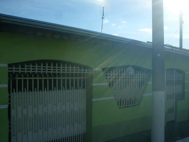 Casa&hospedagem Carol - Cachoeira Paulista - Bed & Breakfast