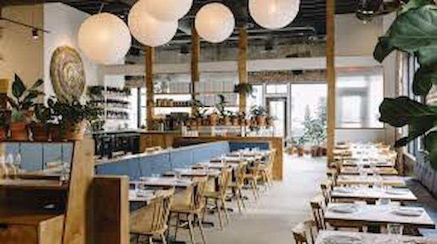 Our Top 20 Restaurants in Nashville