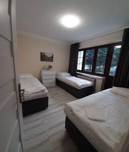 Pokój gościnny 3os