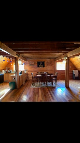Refurbished Barn B&B