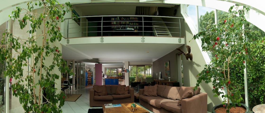 Villa 6 pers. close to Amsterdam - Alkmaar - Villa