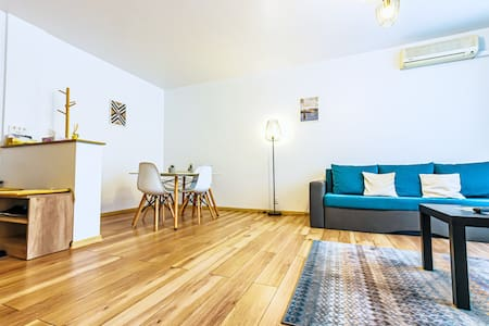 ★ Modern & Comfortable ★ Downtown Apartment