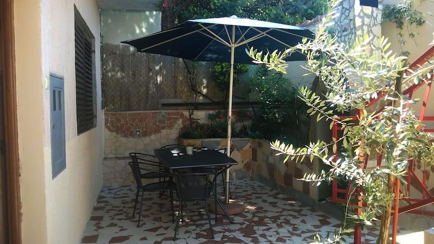 Apartment ADRIATIC SELCE - Selce - Departamento