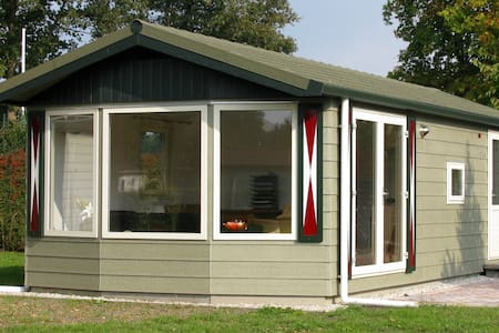 Chique holiday home, NOW DISCOUNT! - Papenvoort