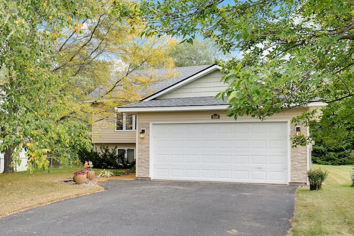 LL Suite Eagan- Remodeled & Close to Everything!