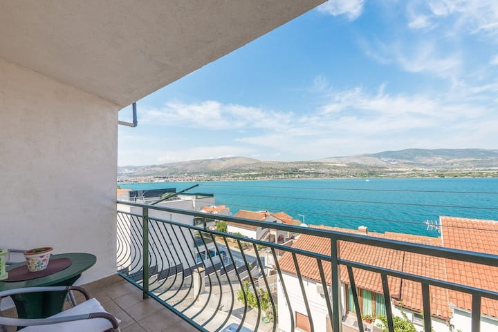 Apartments Barba / Two Bedrooms B2