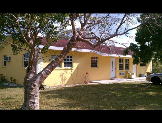 Grand Bahama vacation Home