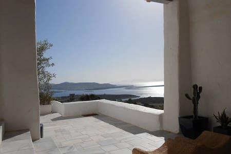 Sunset villa - Парос