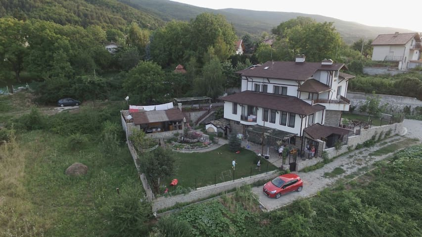St. Nikola guest house