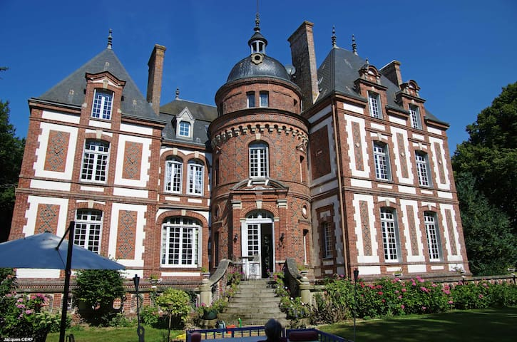 Château de Luzigneul