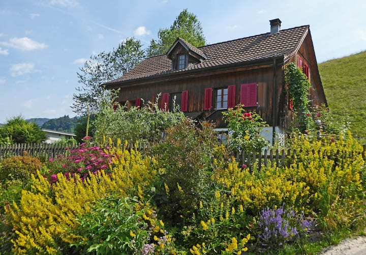 B&B Stigweid, Wald ZH, breakfast included