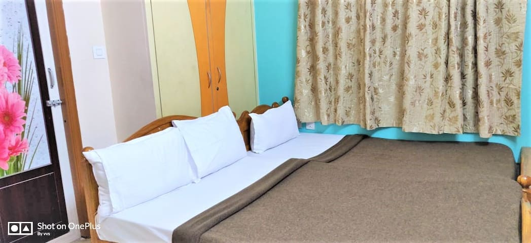 jayaramresidency Tirupathi (Serviced Apartments)