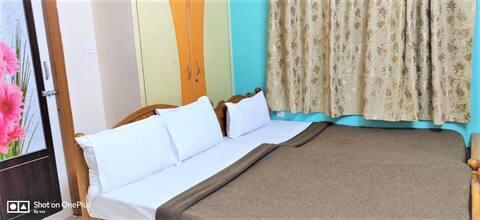 jayaramresidency Tirupathi (Serviced Apartments)