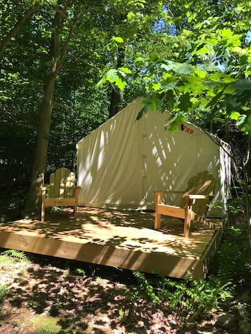 Halfmoon Hollow Campground