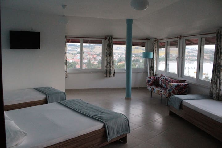 kosk motel - Güneyli Köyü - Casa de hóspedes