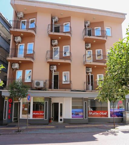 Amasra Metin Hotel