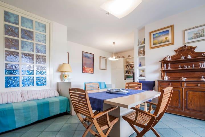 House  Maiori Amalfitan Coast - Maiori - Huoneisto