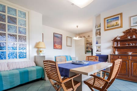 House  Maiori Amalfitan Coast - Appartement