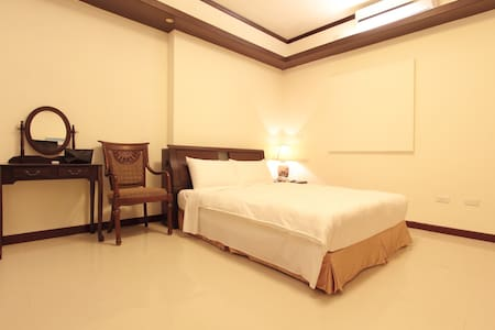 Hostel R - Room 1 - 斗六市 - Boutique-hotell