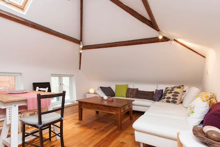 The Coach House - Appartement