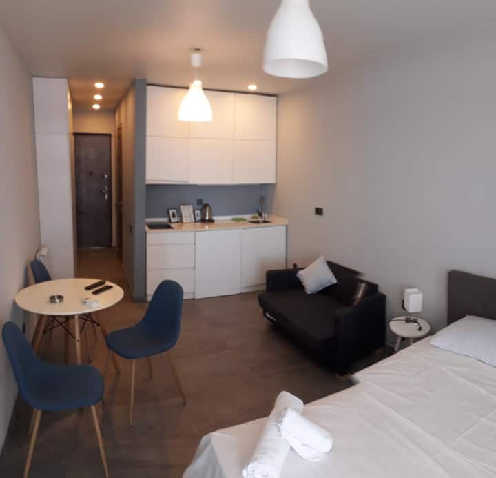 Batumi Agency Apartments Vith Sea View