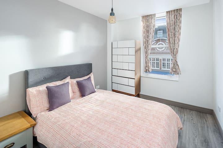 Classy 1 bed flat - Kilburn - London