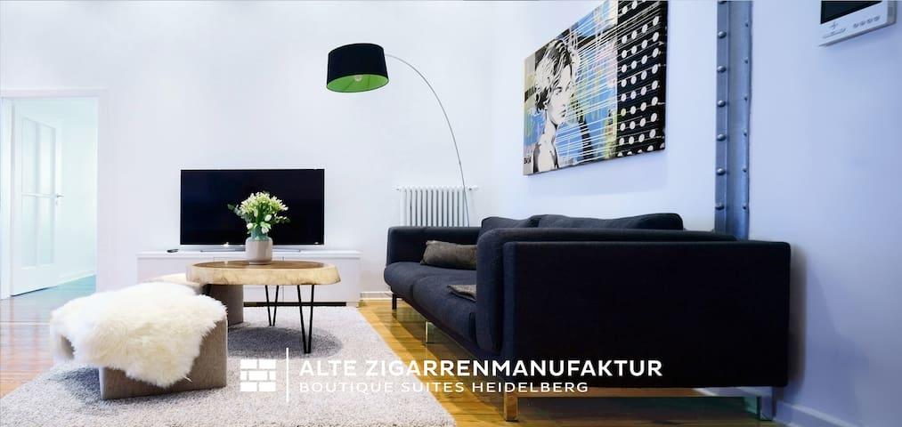 Family Suites | Hotel Alte Zigarrenmanufaktur