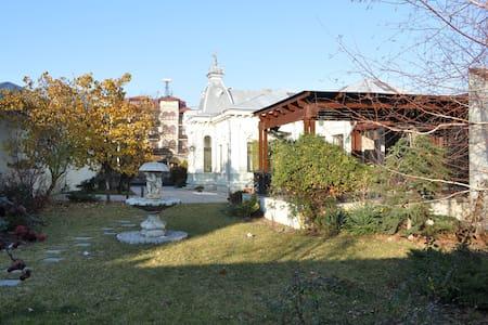 Noblessevilla #Ploiesti - Ploiești - Casa