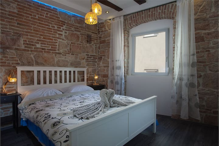 Apartment in old center of Zadar