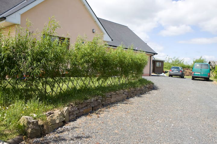 Tipperary Yoga & Meditation Centre: Whole House