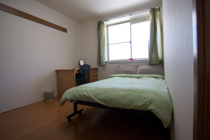 5Mins from Utazu Station FREE WIFI - Utazu - Apartment