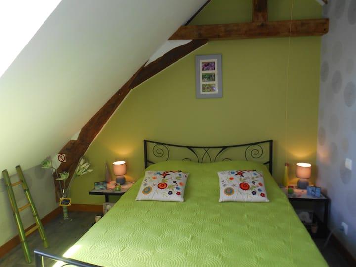 Chambres d'hôtes Au Fil de L'Eau Beaufort