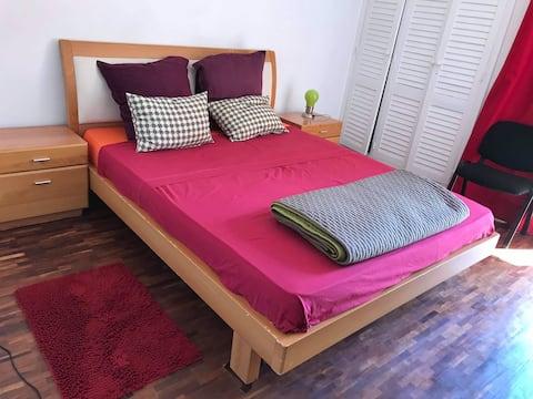 Bel appartement T3 Ivandry