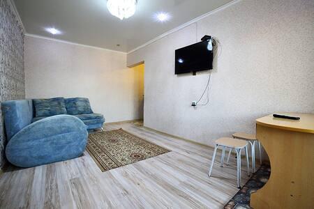 Комфортная однокомнатная квартира