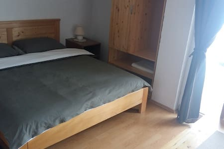 Family House Magdić-Double room - Grabovac