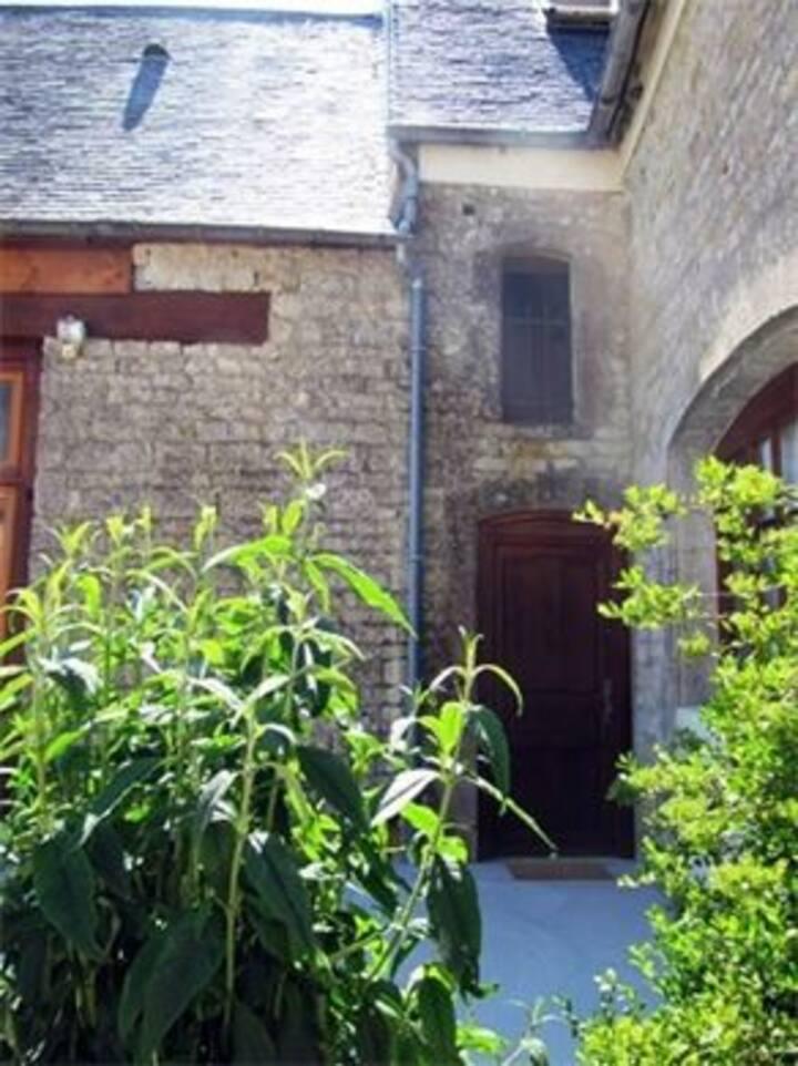 L'Osier (Château Bellenau Gîtes)