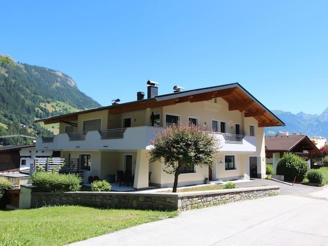 Ferienwohnung Finkenberg bei Mayrhofen