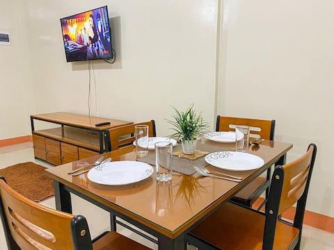 Budget Friendly Apartment - Hotel