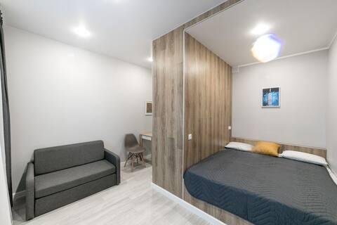 Уютная квартира на Гайдара