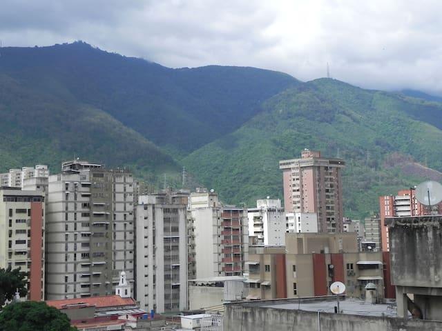 Disfruta Caracas desde su Casco Histórico..!!