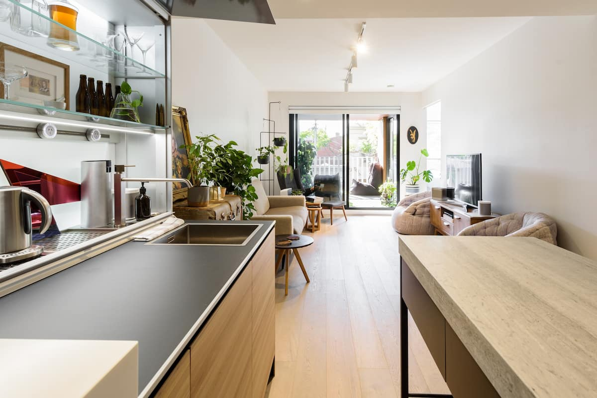 Stay in a Creative Fitzroy Sanctuary in the Heart of Gertrude Street Village